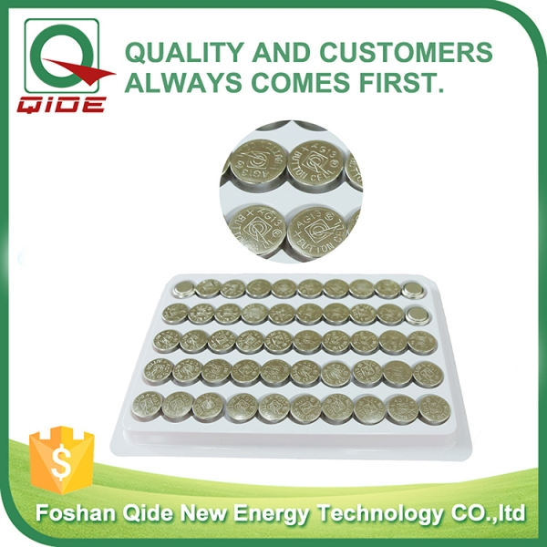 AG13 Button Battery