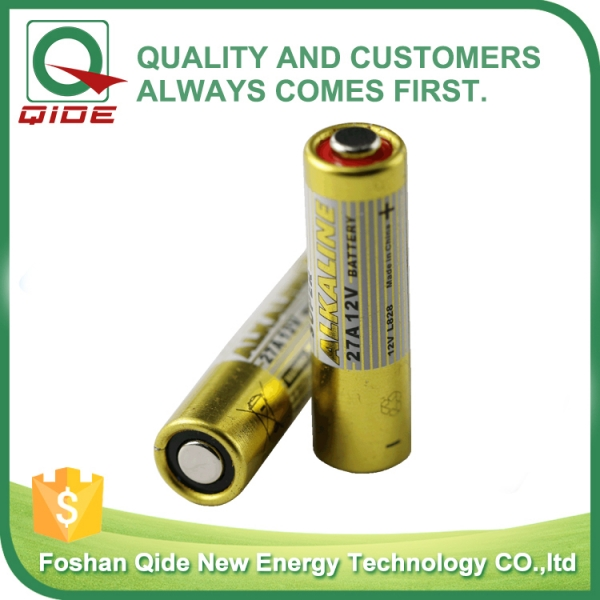 Alkaline 27A Battery